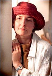 Karen Avenoso