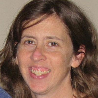 Ann Jackman