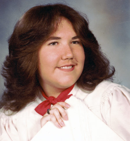 Jayne Meeks Clark, Class of 1988