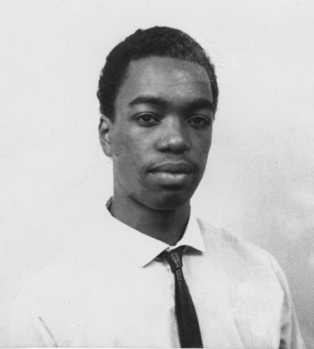 Keith A. Nelson, Class of 1988